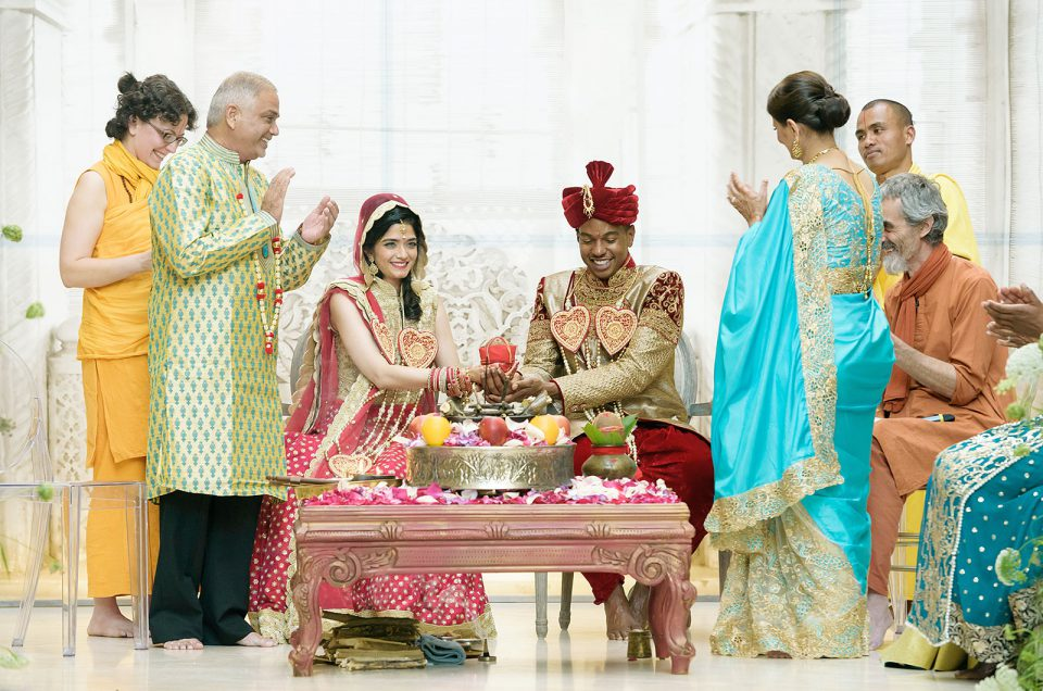 Indiai Esküvő Budapesten