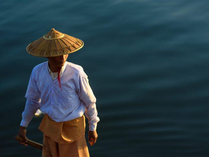 Varázslatos Mianmar